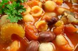 Melissa's Simple Minestrone