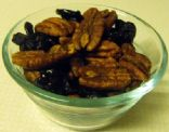 Spicy Pecan Snacks