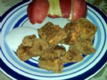  HG H-O-T Hot Boneless Buffalo Wings
