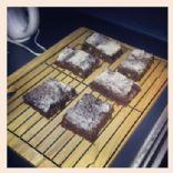 Mimi's Kitchen: Choc Cinnamon Brownies (BBv2.0)