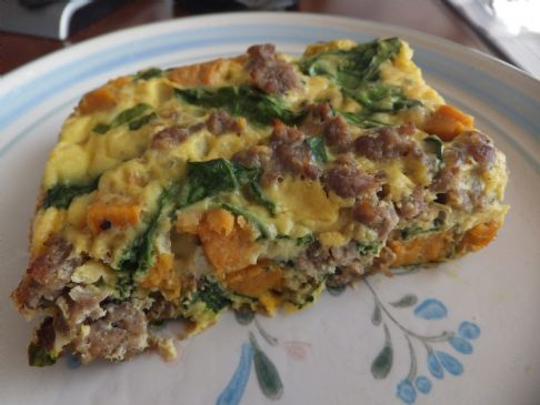 casserole fits the paleo foodstyle perfectly this delicious casserole ...