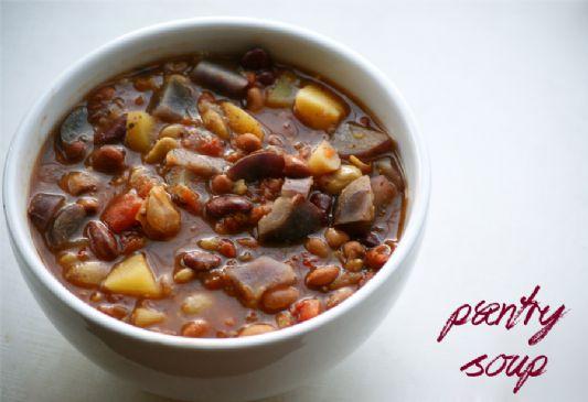 Pantry Soup
