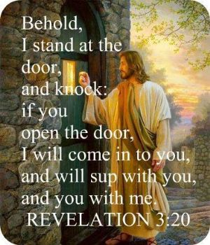 the time i welcomed jesus into my heart The young man slipped out of his room in time to see jesus going down the stairs  he watched in  how much of your heart have you given to the lord are you.