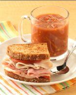 Life-Saving Lentil Soup