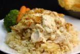 Lower Fat Poppy Seed Chicken