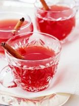 Cranberry Cinnamon Tea Punch