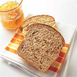 Multigrain Bread from America's Test Kitchen