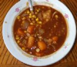 Corinne's Cowgirl Stew