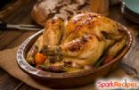 Herb Roasted Turkey