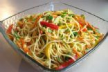 Shirataki Noodles & Tropical Island Chicken