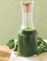 Twelve Tribes Parsley Dressing