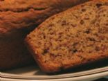 Light Banana Bread