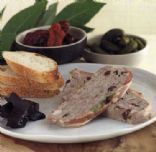 Rabbit & Pork Terrine