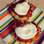 Mayo-Free Crab Cake