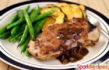 Slow Cooker Pork Chop Dinner