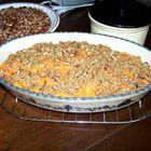 Pilgrims Progress Squash Casserole