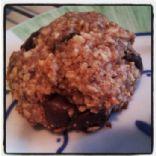 Nannernut Choco-tastic cookies!