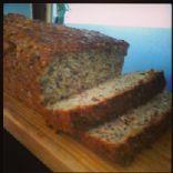 LCHF Omega 3 bread