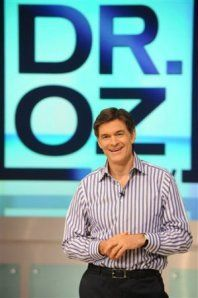 Dr. Oz's Belly Fat Blasting Smoothie
