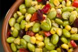 Edamame Summer Salad w/ Cranberries