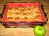 Apple Dumplings (Pioneer Woman)