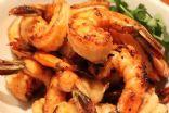 Garlic Chipotle Shrimp