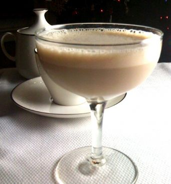 Irish Cream Cocktail (Light)