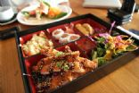 Bento- Teriyaki Chicken Crab 