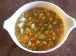 Caveman Veggie Soup