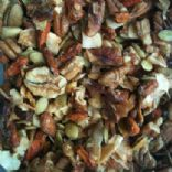 Coconut Pecan Granola - 1/4 cup