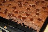 almond chocolate protein bars