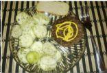My delicious pickles and vinegarette