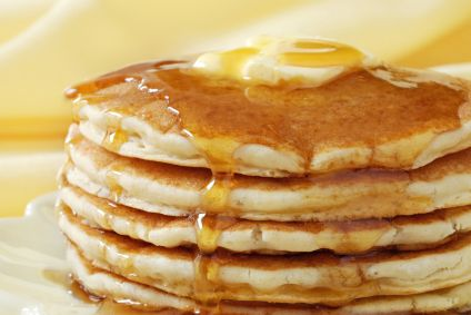 Betty Crocker's Buttermilk Pancakes