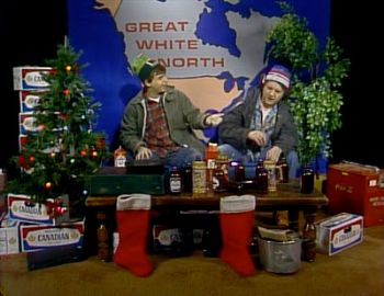 Bob And Doug Mckenzie 12 Days Of Christmas.12 Days Of Christmas Bob Doug Mckenzie