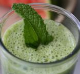 Fruity Green Smoothie