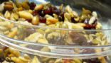 Canberry Pumpkin Seed Trail Mix