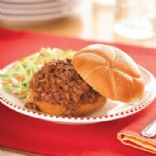 Charles' vegie Sloppy Joes