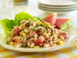 Smokey BBQ Chicken Salad