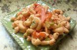 Shea's BBQ Macaroni Salad
