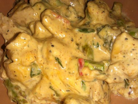 Creamy Chicken